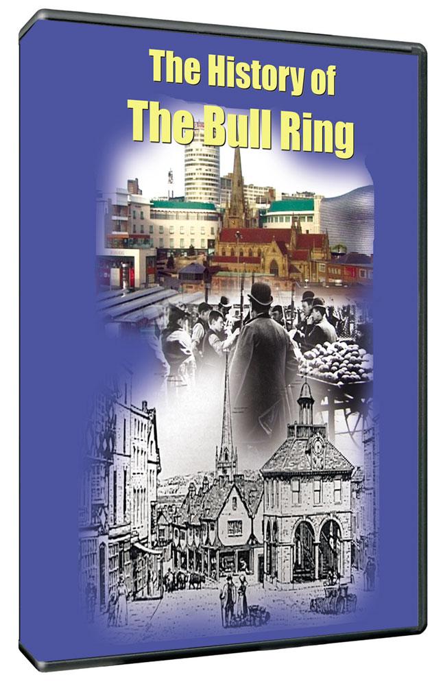 bullringhistory