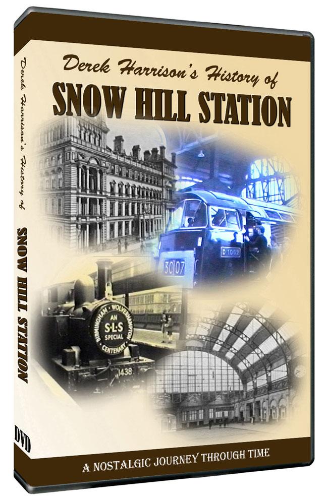 snowhillhistory