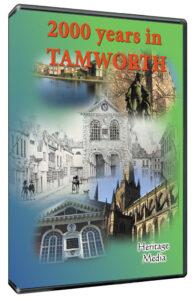 tamworth2000years