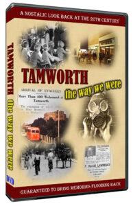 tamworthway