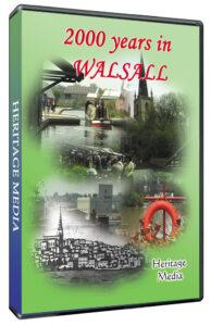 walsall2000years