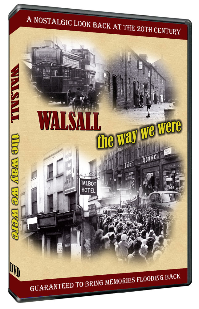 walsallway