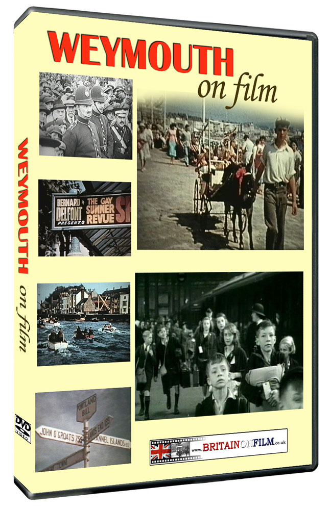 weymouthfilm